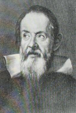 ГАЛИЛЕО ГАЛИЛЕЙ (1564—1642)