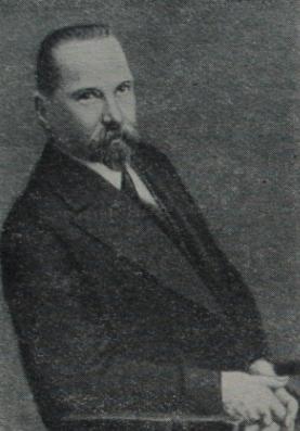 Иван Всеволодович Мещерский (1859—1935)