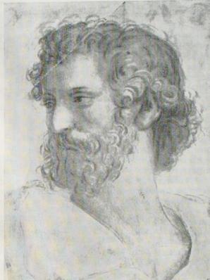 АРИСТОТЕЛЬ (384—322 до н. э.)