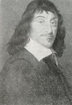 РЕНЕ ДЕКАРТ (1596—1650)