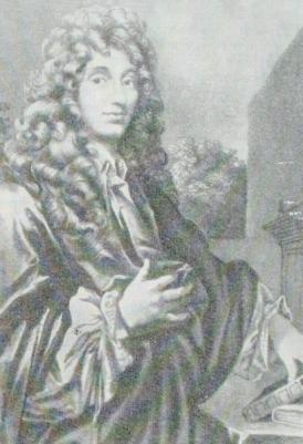 ХРИСТИАН ГЮЙГЕНС (1629—1695)