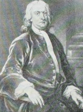 ИСААК НЬЮТОН (1643—1727)