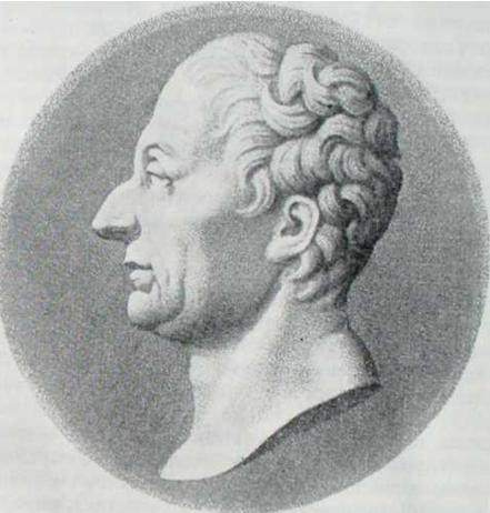 ЖОЗЕФ ЛУИ ЛАГРАНЖ (1736—1813)