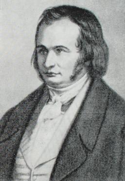 КАРЛ ЯКОБИ (1804—1851)