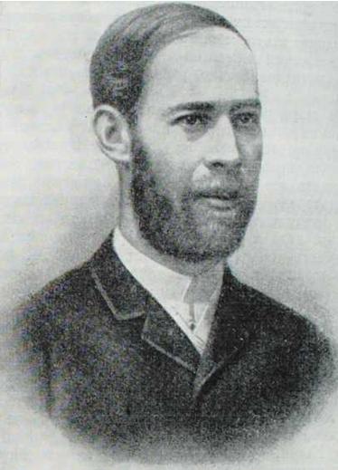 ГЕНРИХ ГЕРЦ (1857—1894)