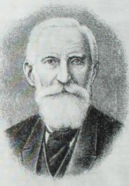 ПАФНУТИЙ ЛЬВОВИЧ ЧЕБЫШЕВ (1821—1894)