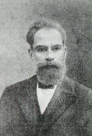 АЛЕКСАНДР МИХАЙЛОВИЧ ЛЯПУНОВ (1857—1918)