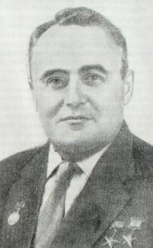 СЕРГЕЙ ПАВЛОВИЧ КОРОЛЕВ (1906—1966)